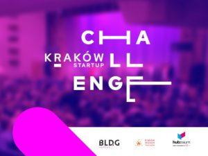 Kraków Startup Challenge