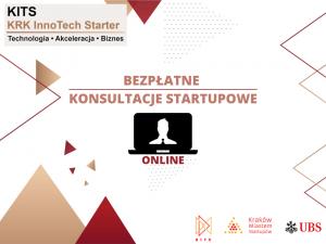 Bezpłatne konsultacje startupowe online